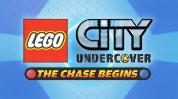 Lego City Undercover: The Chase Begins - nuovo trailer