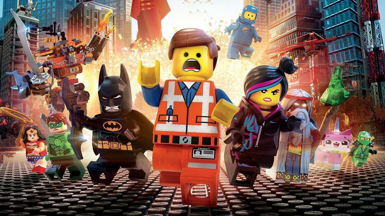 LEGO Dimensions: annunciati gli Expansion Pack di LEGO Batman Movie e Supercar