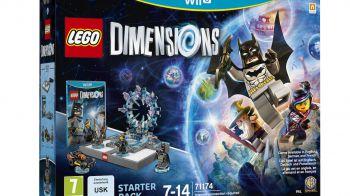 LEGO Dimensions disponibile da oggi in Italia