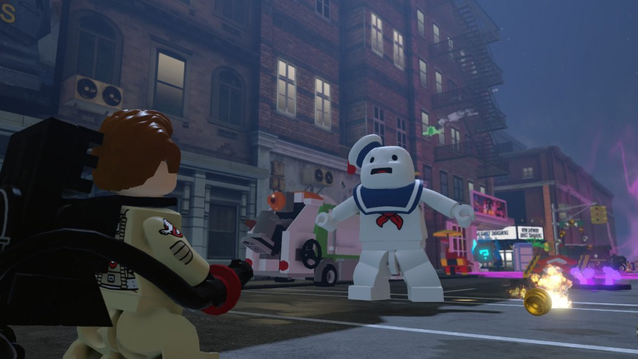 LEGO Dimensions: in arrivo i pacchetto Ghostbusters, Harry Potter e A-Team