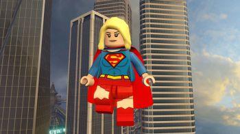 LEGO Dimensions: Supergirl presenta E.T. nel nuovo trailer