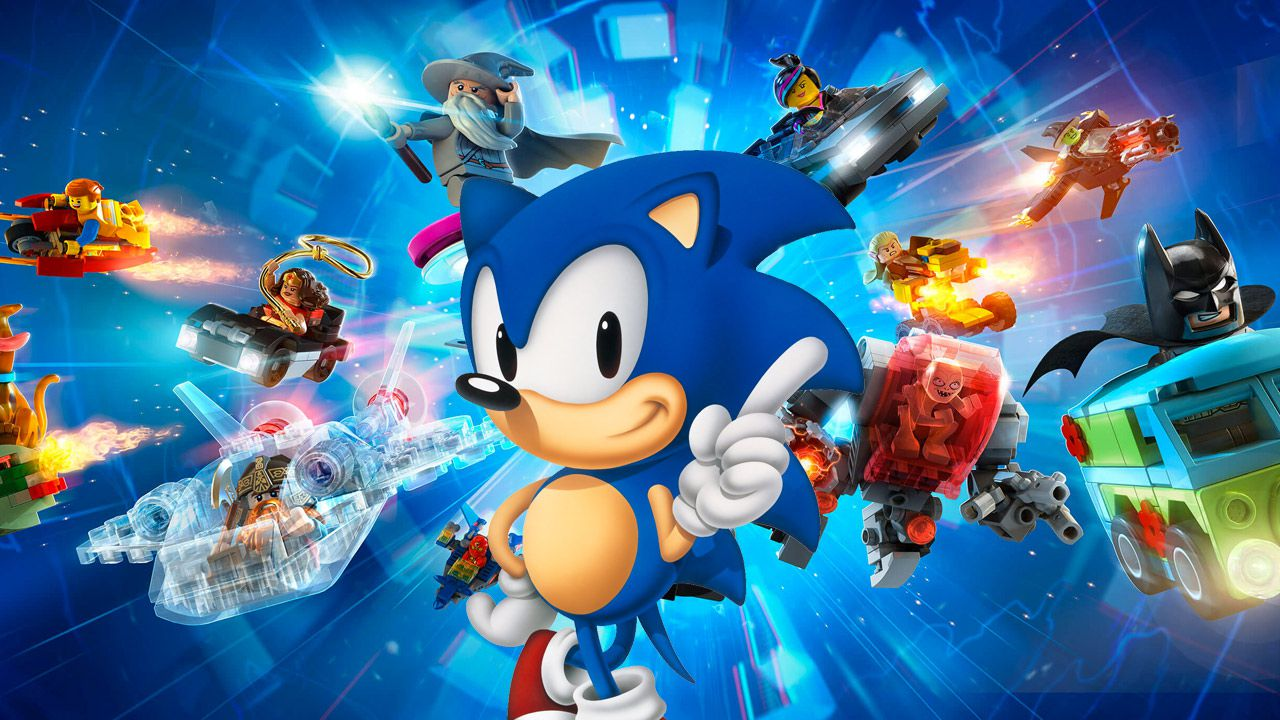 Lego Dimensions: Tails, Shadow, Knuckles e Big the Cat saranno nel set di Sonic