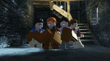 LEGO Harry Potter: Anni 1-4, demo per Xbox 360 dal 7 Giugno