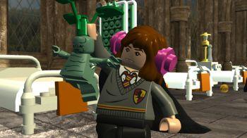 Lego Harry Potter: Anni 1-4 in arrivo anche per iPhone e iPad