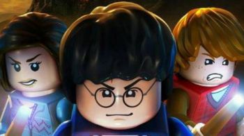 LEGO Harry Potter Anni 5 - 7 : Trailer dedicato ai combattimenti