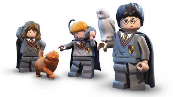 LEGO Harry Potter Collection annunciato per PlayStation 4