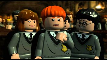 LEGO Harry Potter Collection arriva su PlayStation 4