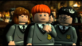 LEGO Harry Potter Collection in arrivo su PlayStation 4?