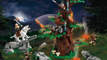 LEGO Lo Hobbit, disponibili tre nuovi DLC Pack
