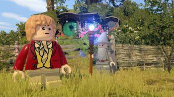 LEGO Lo Hobbit: pubblicate le prime immagini della versione 3DS