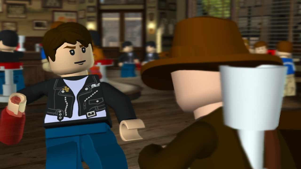Lego Indiana Jones 2 a soli 23 euro