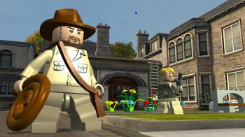 Lego Indiana Jones 2 vedrà il ritorno del multiplayer online