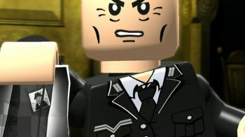 LEGO Indiana Jones: Le Avventure Originali arriva nei negozi