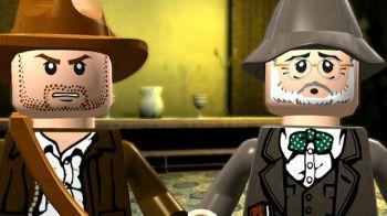 LEGO Indiana Jones in demo sul Live