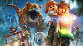 LEGO Jurassic World: Video Recensione