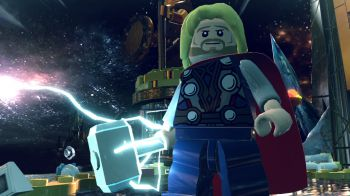 LEGO Marvel Avengers: video recensione