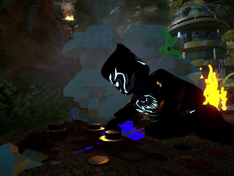LEGO Marvel Super Heroes 2: presentato il pacchetto DLC