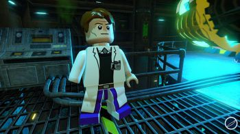 LEGO Marvel Super Heroes in offerta su Greenman Gaming