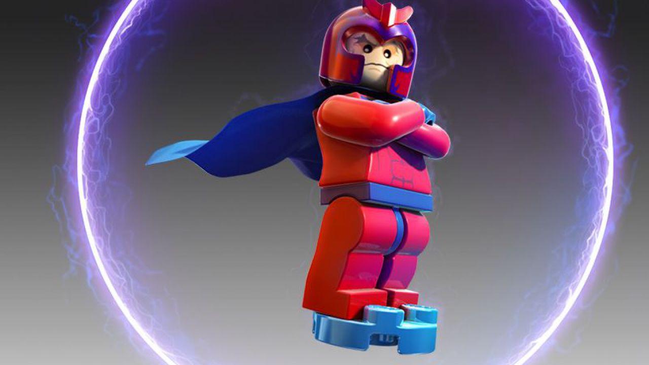 LEGO Marvel Super Heroes: mostrato M.O.D.O.K. [Comunicato Stampa]