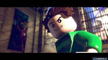 LEGO Marvel Super Heroes : Videorecensione