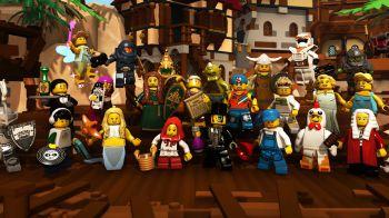 LEGO Minifigures Online abbandonerà il modello free to play dalla prossima settimana