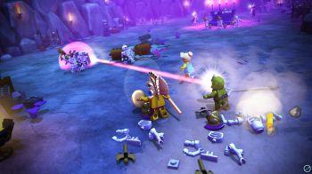 LEGO Minifigures Online: open beta a giugno