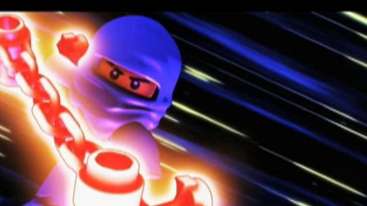 Lego Ninjago: Data di uscita e nuovo trailer