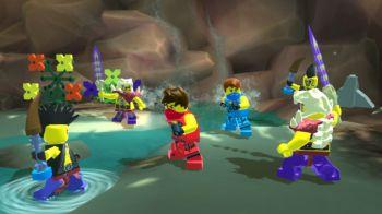 LEGO Ninjago L'Ombra di Ronin disponibile ora su piattaforme iOS