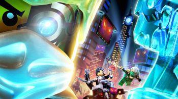 LEGO Ninjago: Nindroids, ecco il trailer di lancio