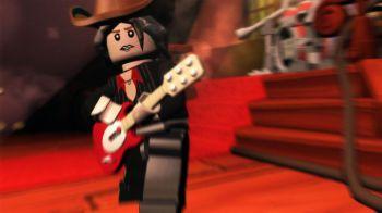 LEGO Rock Band - Arrivano i Queen in versione 'mattoncino'