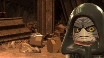 Lego Star Wars 3: The Clone Wars ora nei negozi