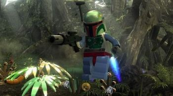 Lego Star Wars 3: The Clone Wars, tre nuovi video