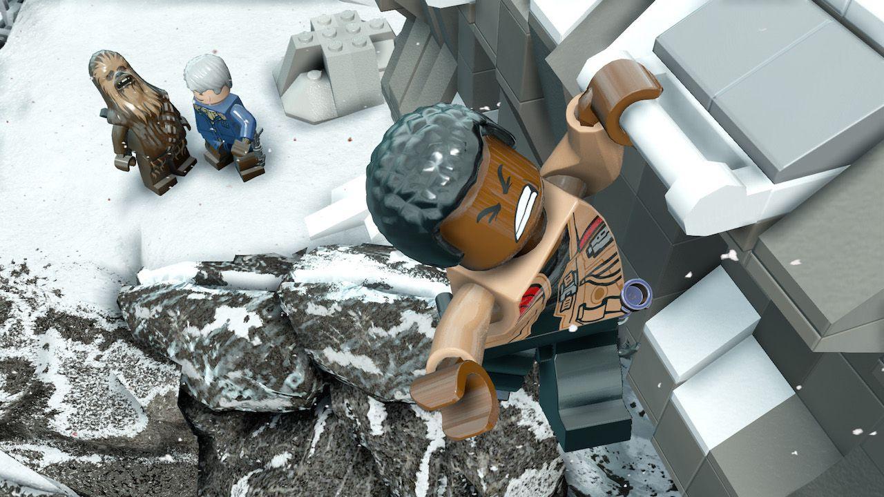 LEGO Star Wars Episodio 7: i primi voti della stampa internazionale