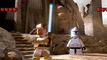 LEGO Star Wars The Complete Saga disponibile su iOS