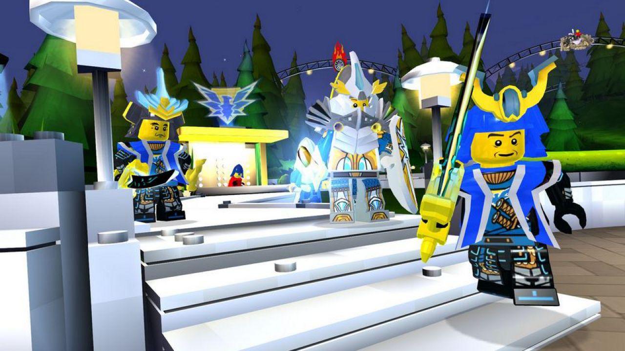 LEGO Universe chiuderà i battenti il prossimo Gennaio