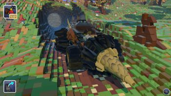LEGO Worlds si mostra in un nuovo trailer