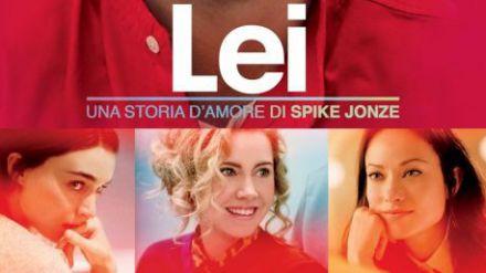 Lei: character poster e video-interviste a Joaquin Phoenix, Amy Adams e Olivia Wilde