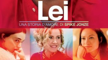 Lei: due featurette, un video e uno spot dal pluripremiato film di Spike Jonze