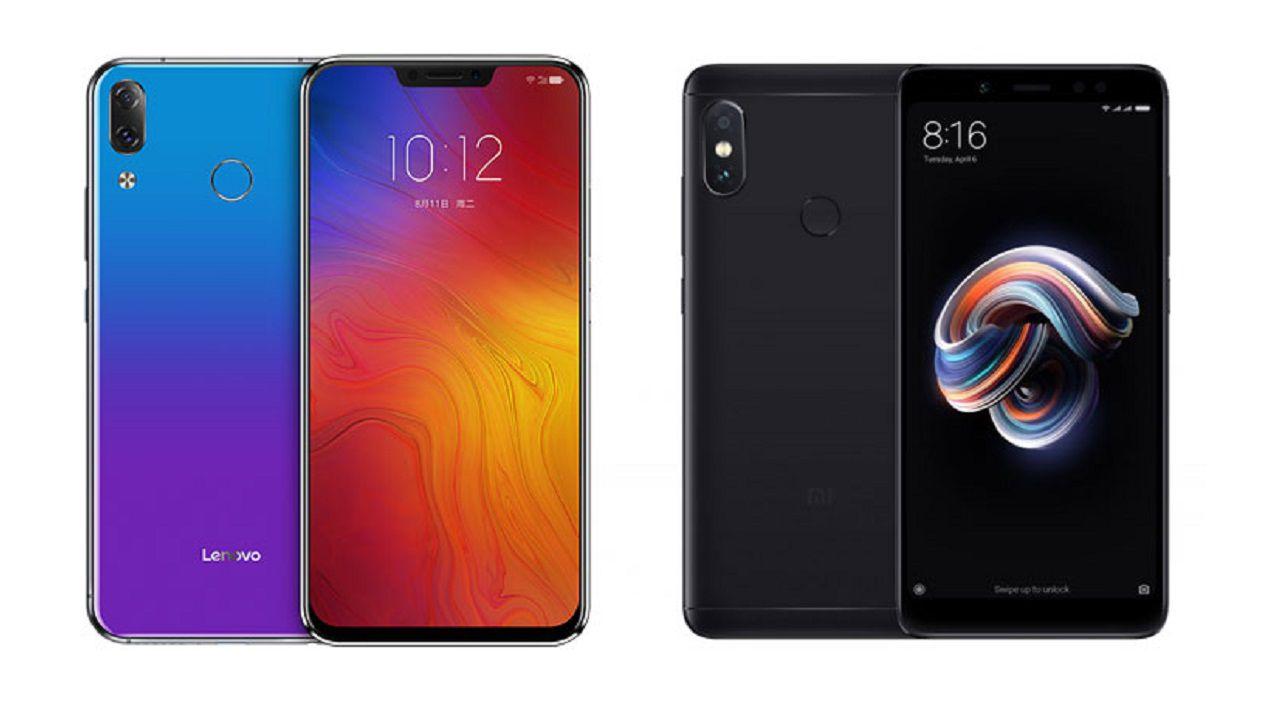 Lenovo 'attacca' Xiaomi in Cina: 'Quadra Kill MIUI'