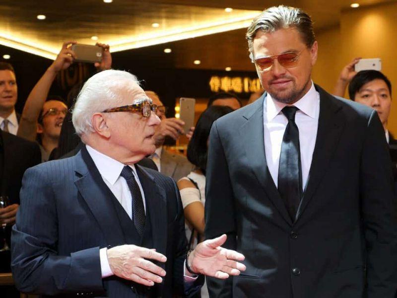 Leonardo DiCaprio, in quale film Martin Scorsese s'innamorò dell'attore?