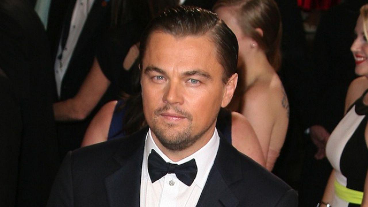 Leonardo DiCaprio interpretera il produttore di Elvis Presley in un nuovo Biopic