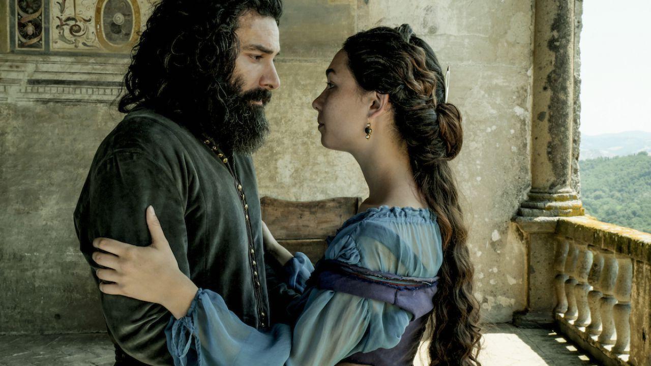 Leonardo, la vera storia del suo rapporto con Caterina da Cremona