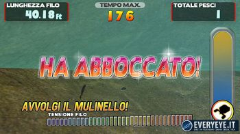 Let's Fish! Hooked On in arrivo su PS Vita