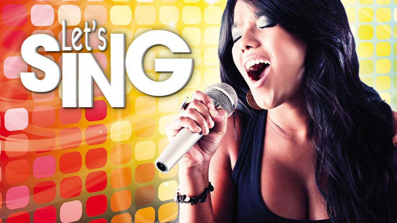 Let's Sing 2015: tracklist ufficiale