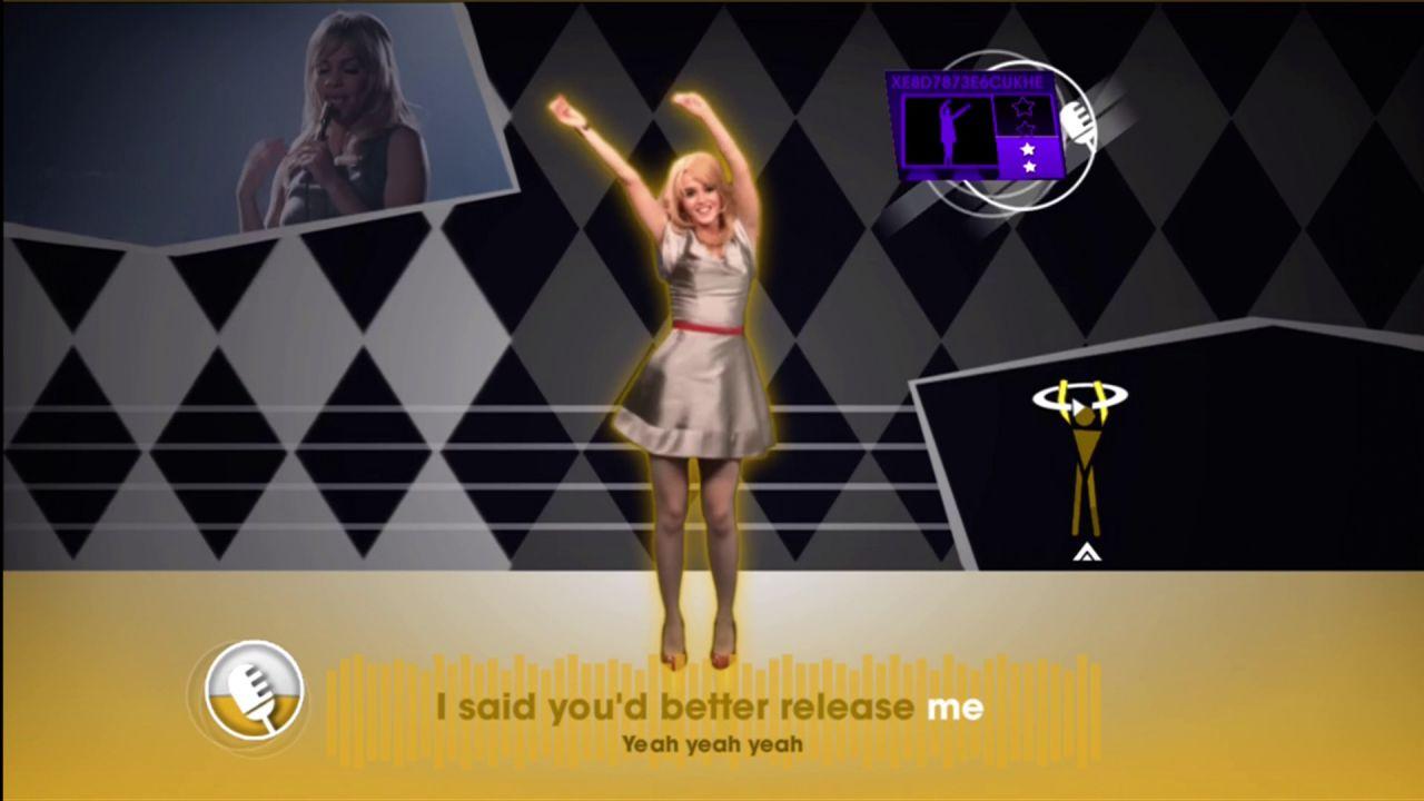 Let's Sing and Dance porta l'eleganza parigina su Xbox 360