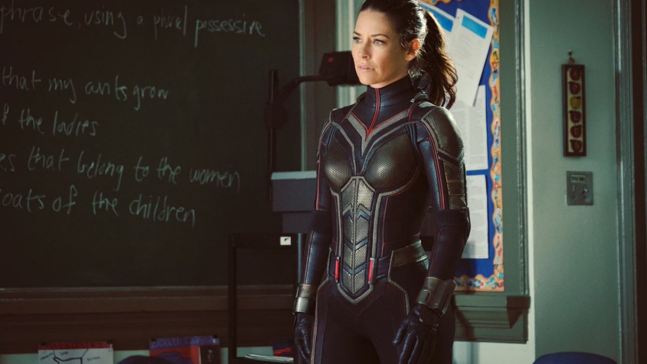 Letitia Wright confermata in Infinity War, Evangeline Lilly parla di Avengers 4