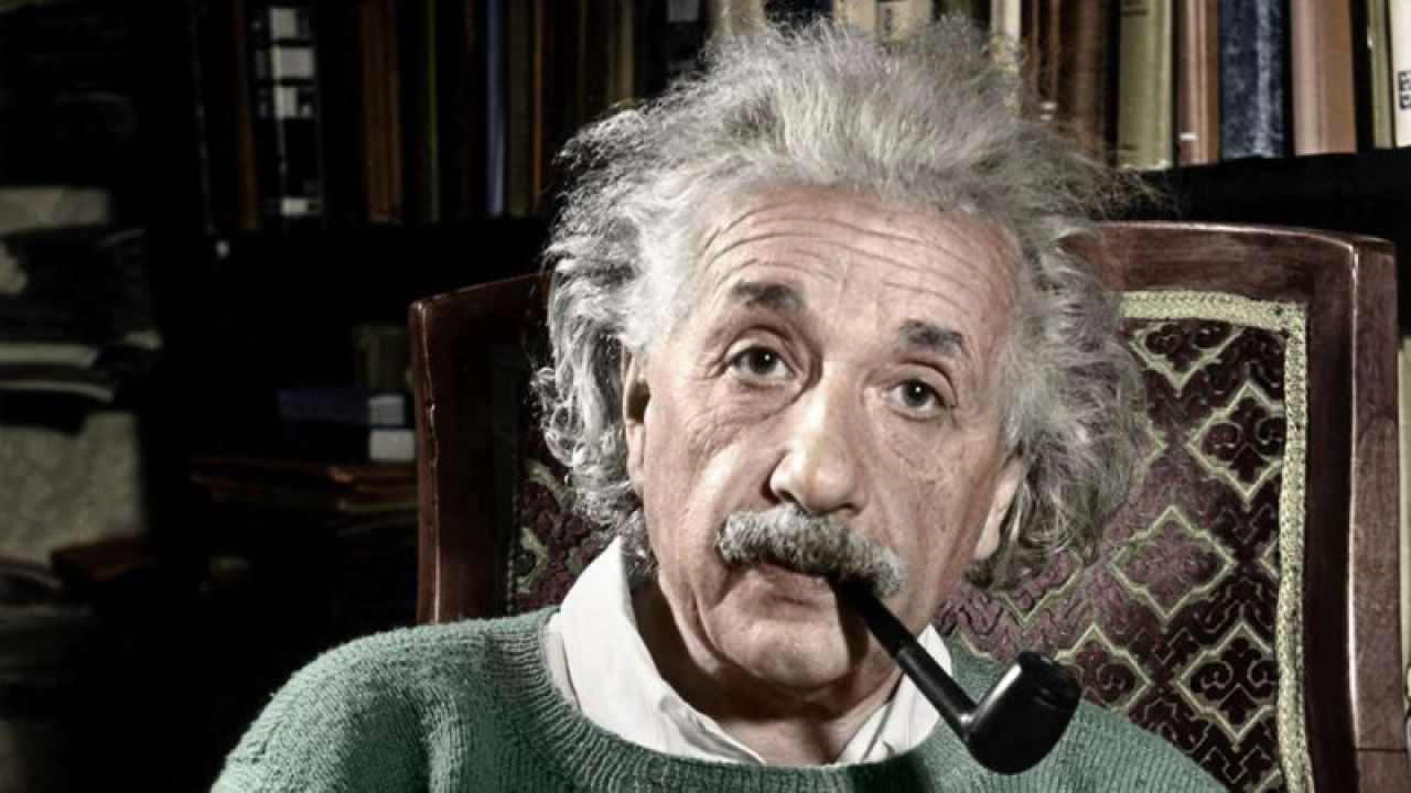 Lettera antisemita contro Einstein messa all'asta per 16 mila dollari