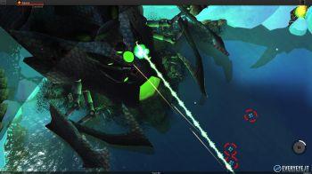 Leviathan Warships disponibile oggi su PC. Trailer di lancio