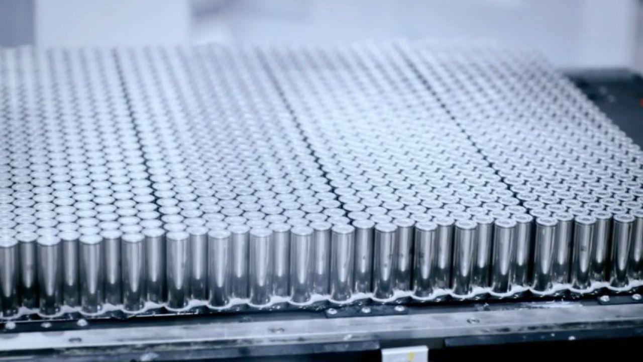 LG sta investendo cifre clamorose sulla produzione di batterie per EV