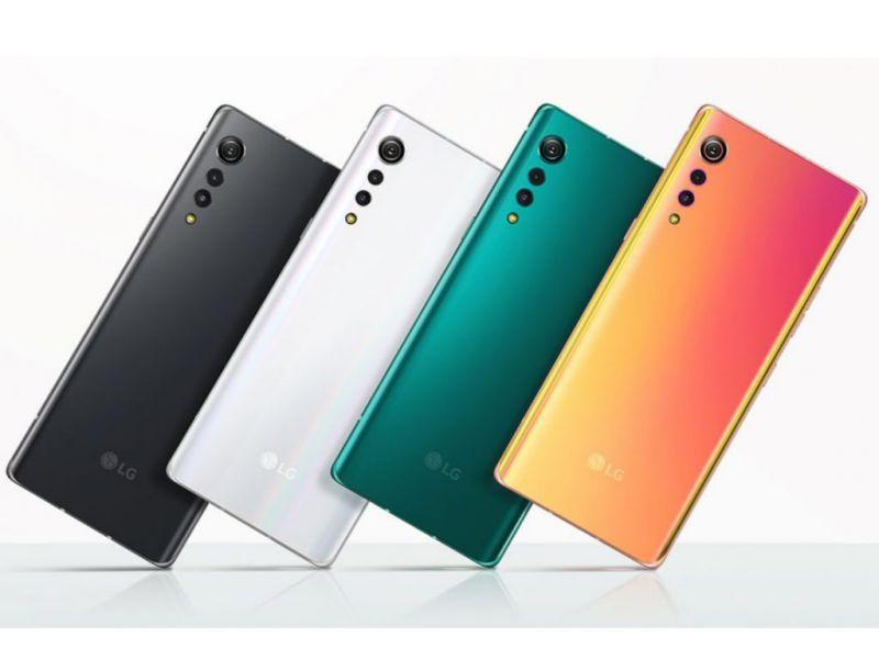 LG Velvet riceve Android 11: rilasciata la versione stabile in Corea del Sud